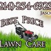 Best Price Lawn Care