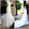 DESIGN YOUR WEDDING DRESS ALL SIZES